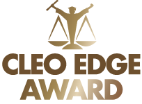 CLEO EDGE Honors
