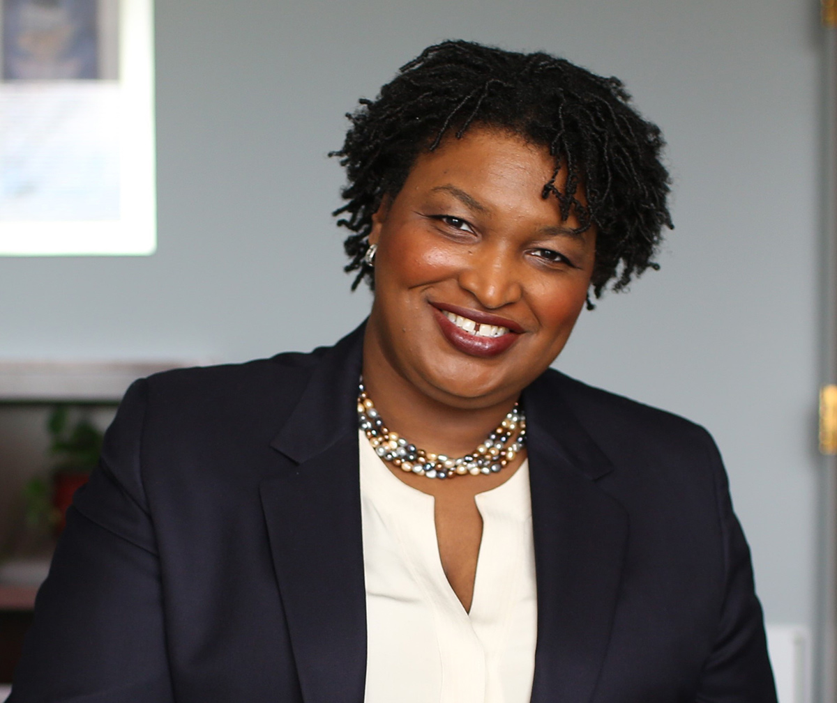 Stacey Y. Abrams