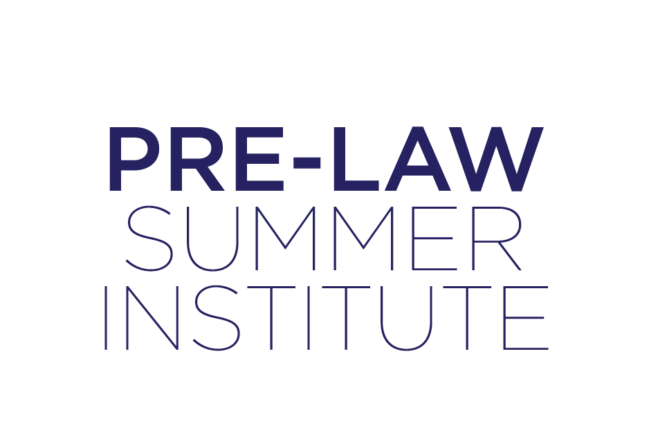 ASAP pre-law LSAT Law school admissions Law Students Lawyer prelaw College scholars applications cleo PRE-LAW SUMMER INSTITUTE LOGO