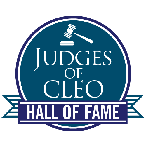 pre-law LSAT Law school admissions Law Students Lawyer ASAP prelaw College scholars applications Judges-of-CLEO-HOF-LOGO