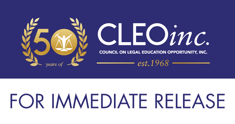 Cleo Inc Pre Law Programs Law School Admissions Lsat Students