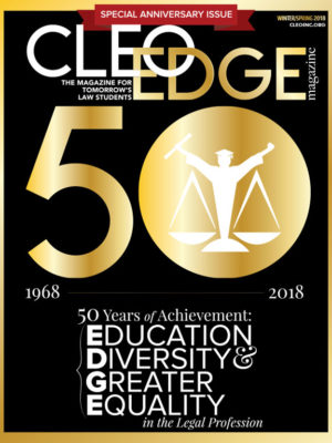 CLEOEDGE2018-50YEAR-cover